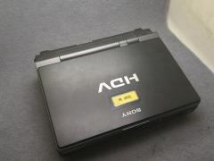 索尼 便携型HDV录放机