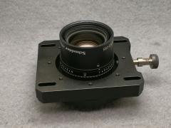 施耐德120 5.9工业镜头