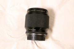 蔡司60微 MP 60 2.8