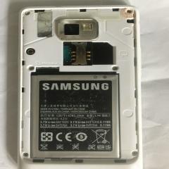 天语K5手机+三星I9100手机