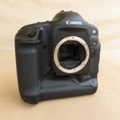 Canon/佳能 1Ds数码单反相机身全画幅单反照相机