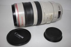 EF 100-400 F4.5-5.6L IS