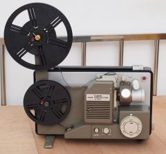 佳能 S-400 八毫米电影放映机 SUPER 8MM 普8 兼容