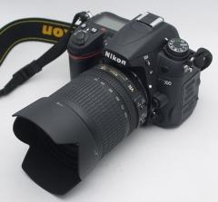 99新 尼康 D7000 数码单反相机 + 18-105mm 1:3.5-5.6 VR防抖镜头