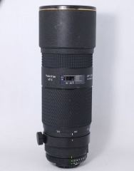 图丽 100-300mm 1:4 金圈尼康口全画幅超长焦自动镜头 有霉