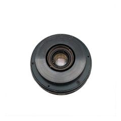 博士伦 BAUSCH LOMB baltar 25/2.3 电影镜头 索尼微单E口 送遮光罩