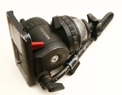 萨那20P 专业级摄像云台 85新