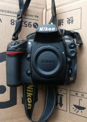 出尼康D700全画幅机身+适马28-135全画幅镜头  一套