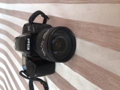 尼康F70➕24-120D镜头