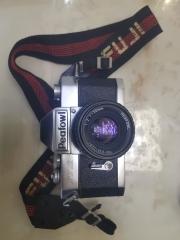 孔雀DF-2单反相机