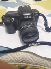 尼康F50单反相机