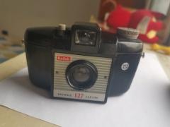 柯达127经典胶片相机