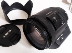 索尼 E PZ 18-200mm 电动变焦镜头